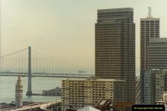 1982-08-08 to 14 San Francisco, California.  (14)052