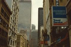 1982-08-08 to 14 San Francisco, California.  (16)054