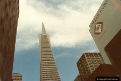 1982-08-08 to 14 San Francisco, California.  (18)056