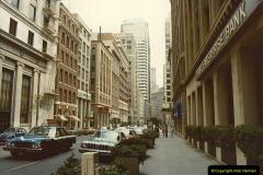 1982-08-08 to 14 San Francisco, California.  (19)057