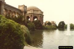 1982-08-08 to 14 San Francisco, California.  (20)058