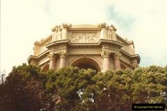1982-08-08 to 14 San Francisco, California.  (21)059