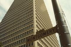 1982-08-08 to 14 San Francisco, California.  (4)042