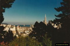 1982-08-08 to 14 San Francisco, California.  (9)047