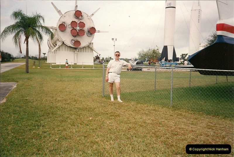 1991 Nov-Dec Southern States USA (11) 11