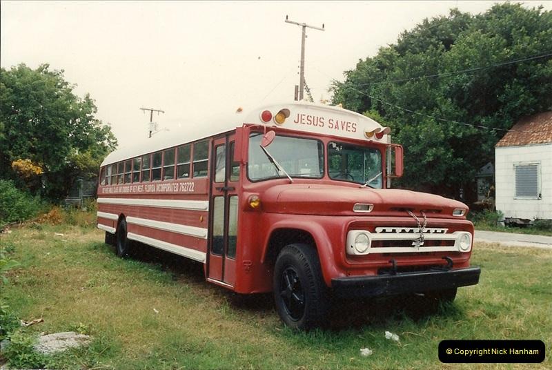 1991 Nov-Dec Southern States USA (52) 52