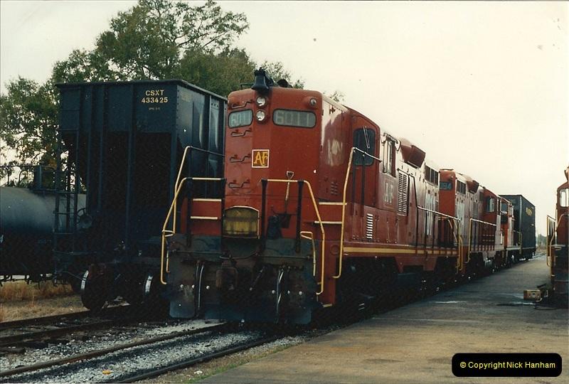 1991 Nov-Dec Southern States USA (73) 73