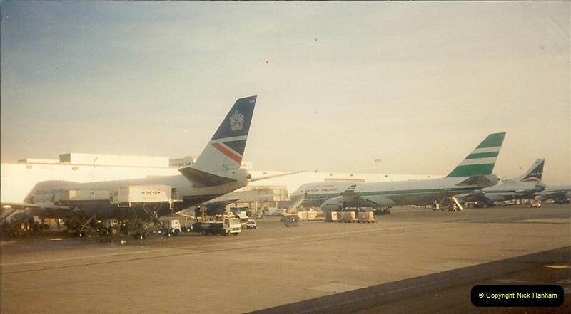 1991 Nov-Dec Southern States USA (78) 78