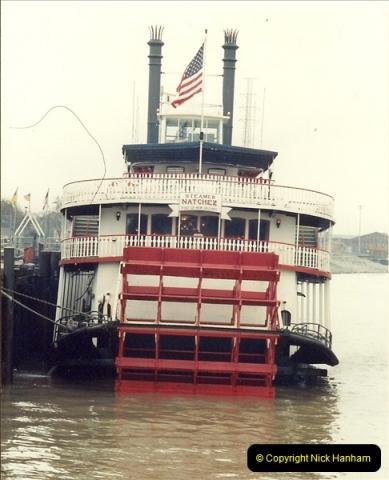 1991 Nov-Dec Southern States USA (39) 39
