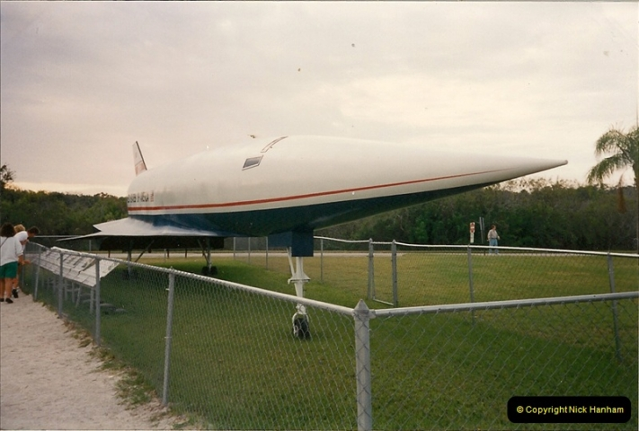 1991 Nov-Dec Southern States USA (8) 08