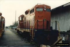 1991 Nov-Dec Southern States USA (74) 74