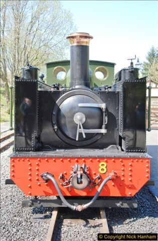 2017-05-03 Vale of Rheidol Railway. (26)026