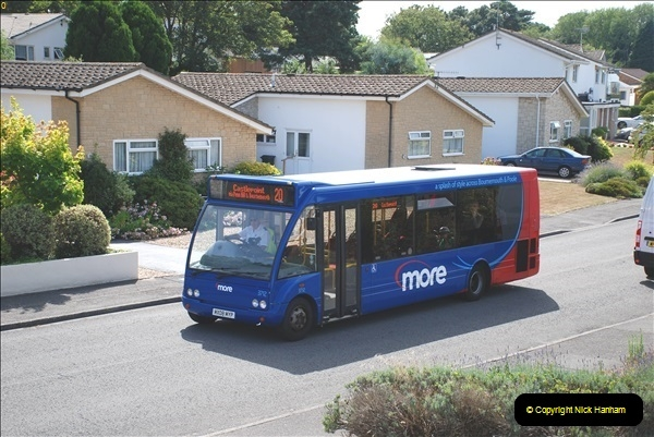 2018-08-13 Route 20 Poole, Dorset.098