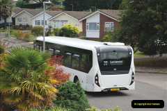 2018-09-01 The one and only white WD bus.  (8)106