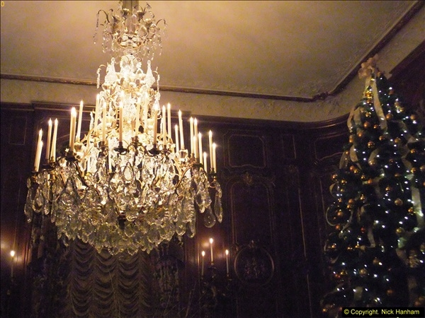 2014-11-20 Waddesdon Manor (NT) Aylesbury, Buckinghamshire.  (17)17
