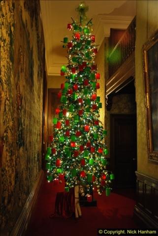 2014-11-20 Waddesdon Manor (NT) Aylesbury, Buckinghamshire.  (20)20