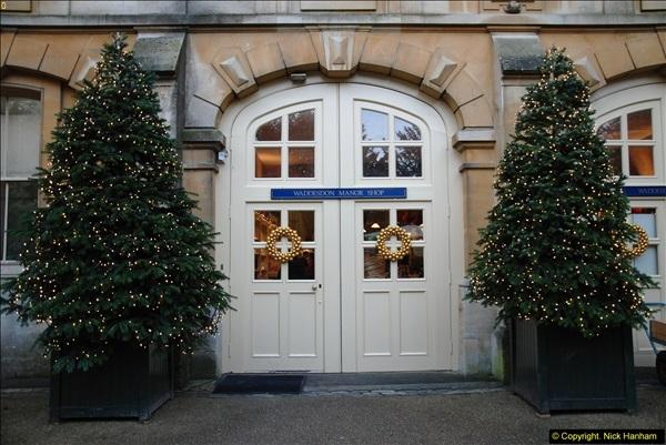 2014-11-20 Waddesdon Manor (NT) Aylesbury, Buckinghamshire.  (60)60