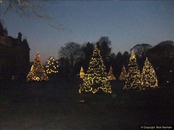 2014-11-20 Waddesdon Manor (NT) Aylesbury, Buckinghamshire.  (62)62