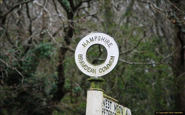2017-03-24 Hinton Ampner NT property, Hampshire.  (102)104
