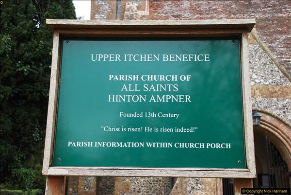 2017-03-24 Hinton Ampner NT property, Hampshire.  (44)046