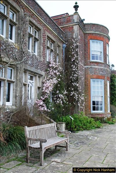 2017-03-24 Hinton Ampner NT property, Hampshire.  (86)088