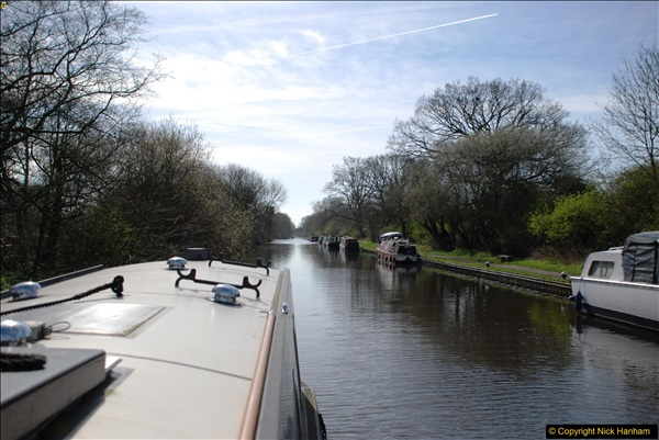 2017-03-25 On the Grand Union Canal near Uxbridge, Middlesex.  (25)187