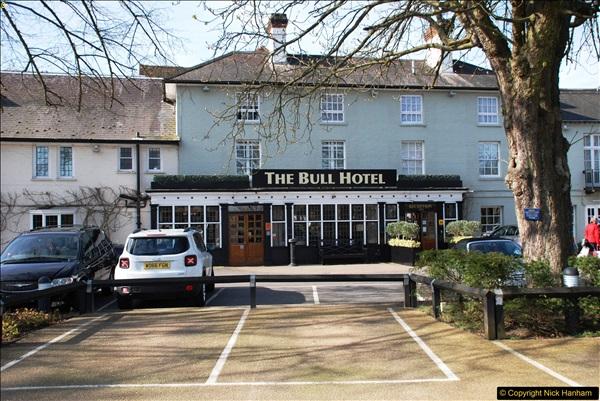 2017-03-26 Our Weekend Hotel in Gerrads Cross, Buckinghamshire. (1)368