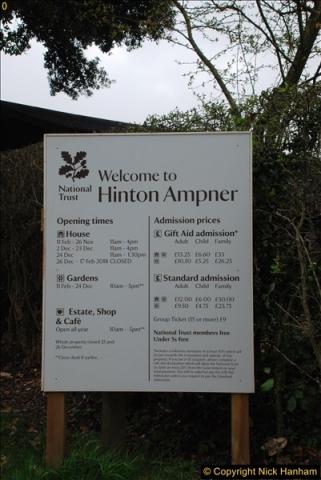 2017-03-24 Hinton Ampner NT property, Hampshire.  (2)002