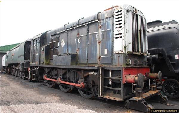 2017-03-24 Mid Hants Railway, Ropley, Hampshire.  (36)140