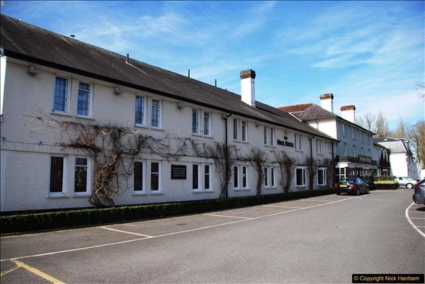 2017-03-26 Our Weekend Hotel in Gerrads Cross, Buckinghamshire. (2)369