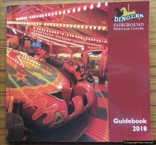 2018-04-23 Dingles Fairground Heritage Centre, Lifton, Devon.   (1)001