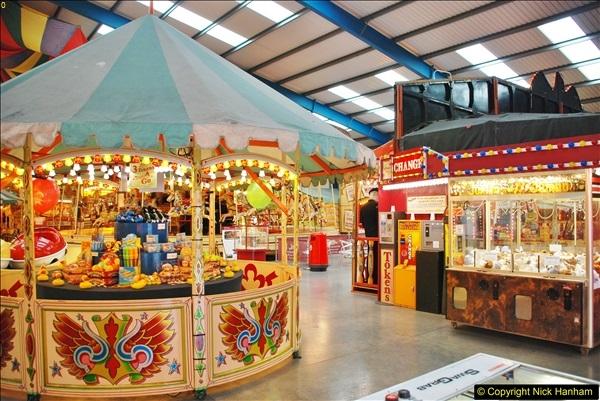 2018-04-23 Dingles Fairground Heritage Centre, Lifton, Devon.   (105)105