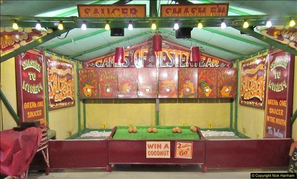 2018-04-23 Dingles Fairground Heritage Centre, Lifton, Devon.   (135)135