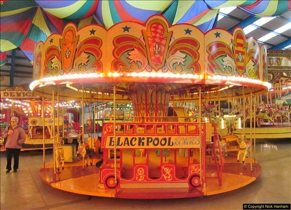 2018-04-23 Dingles Fairground Heritage Centre, Lifton, Devon.   (156)156