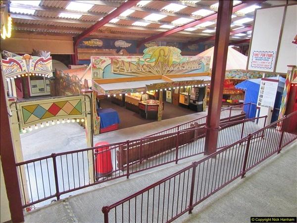 2018-04-23 Dingles Fairground Heritage Centre, Lifton, Devon.   (17)017