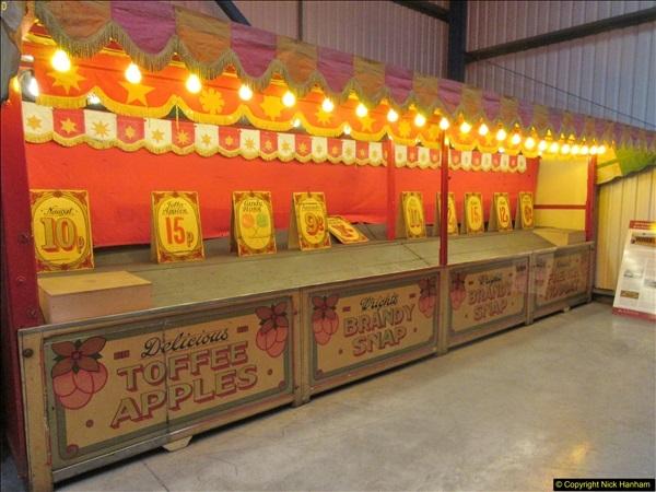2018-04-23 Dingles Fairground Heritage Centre, Lifton, Devon.   (172)172