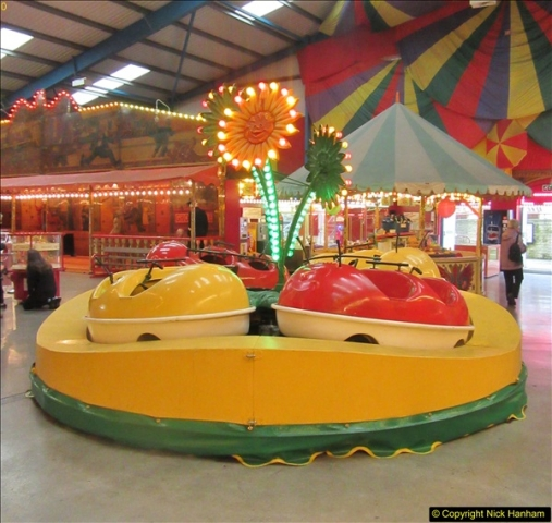 2018-04-23 Dingles Fairground Heritage Centre, Lifton, Devon.   (187)187