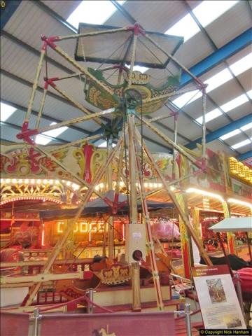 2018-04-23 Dingles Fairground Heritage Centre, Lifton, Devon.   (192)192