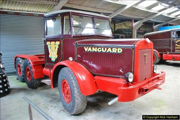 2018-04-23 Dingles Fairground Heritage Centre, Lifton, Devon.   (215)215