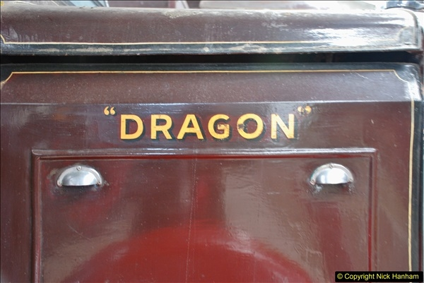 2018-04-23 Dingles Fairground Heritage Centre, Lifton, Devon.   (224)224