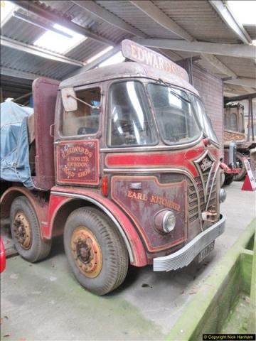 2018-04-23 Dingles Fairground Heritage Centre, Lifton, Devon.   (225)225