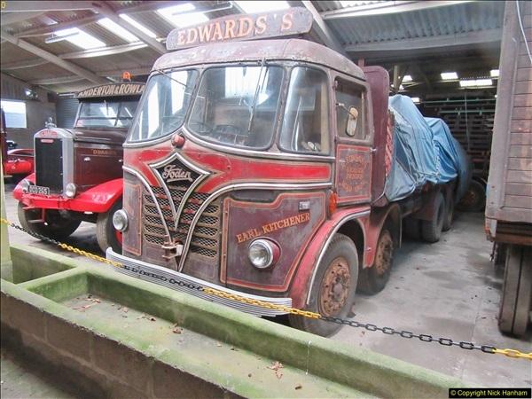 2018-04-23 Dingles Fairground Heritage Centre, Lifton, Devon.   (228)228