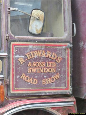 2018-04-23 Dingles Fairground Heritage Centre, Lifton, Devon.   (229)229