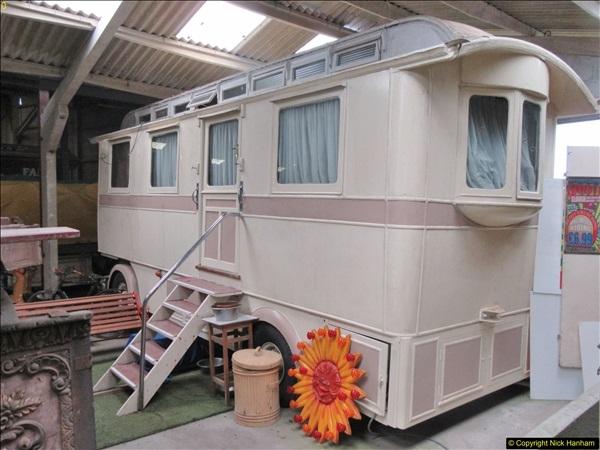2018-04-23 Dingles Fairground Heritage Centre, Lifton, Devon.   (253)253