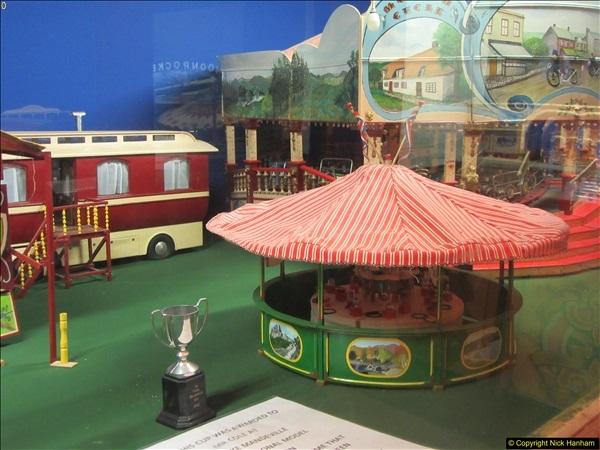 2018-04-23 Dingles Fairground Heritage Centre, Lifton, Devon.   (38)038