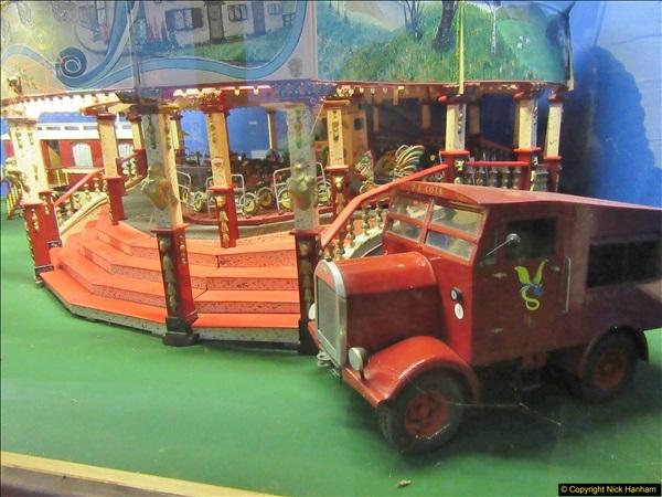 2018-04-23 Dingles Fairground Heritage Centre, Lifton, Devon.   (39)039