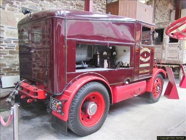 2018-04-23 Dingles Fairground Heritage Centre, Lifton, Devon.   (55)055