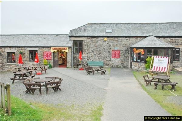 2018-04-23 Dingles Fairground Heritage Centre, Lifton, Devon.   (7)007