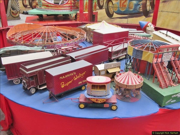 2018-04-23 Dingles Fairground Heritage Centre, Lifton, Devon.   (84)084