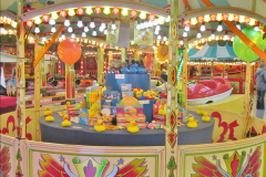 2018-04-23 Dingles Fairground Heritage Centre, Lifton, Devon.   (106)106